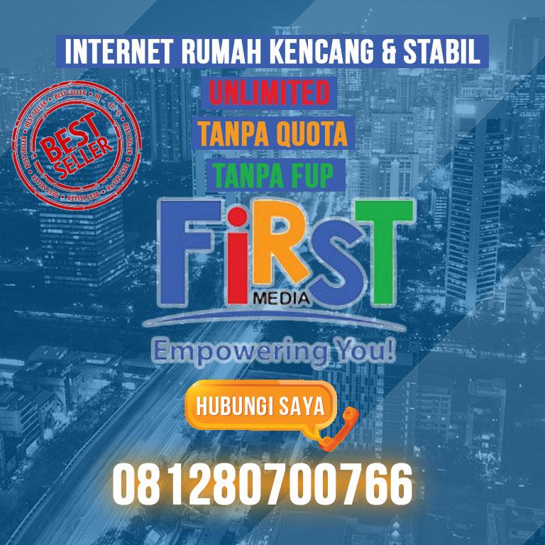 First Media Tangerang